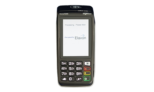 Accept Credit Card Payments Anywhere With a Portable Card Reader by Elavon