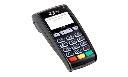 Accept Contactless Payments and Chip Card With Elavon's Payment Terminal