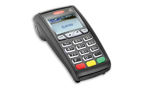 Rapidly Process Payments With a Wireless Payment Terminal by Elavon