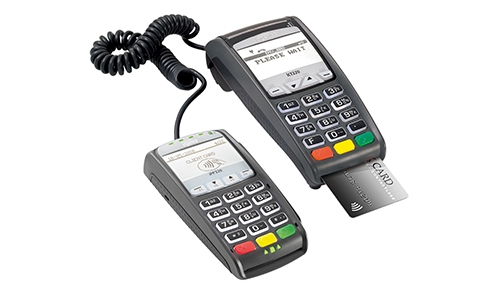 Secure Payments Effectively With a PIN Pad by Elavon