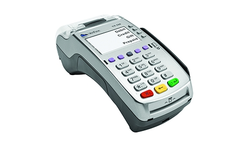 Protect Payment Data With a Wireless Payment Terminal by Elavon