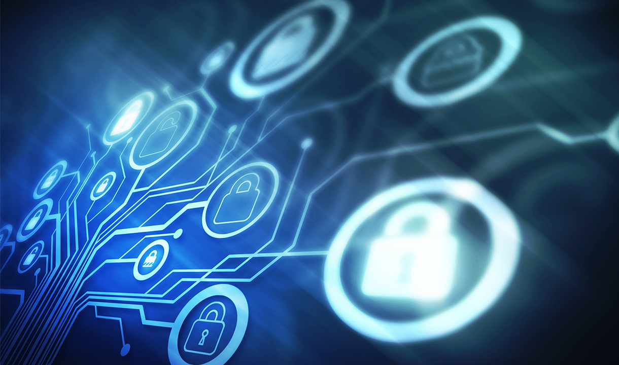 Elavon's Point-to-Point Encryption (P2PE) Protecting Payments Data